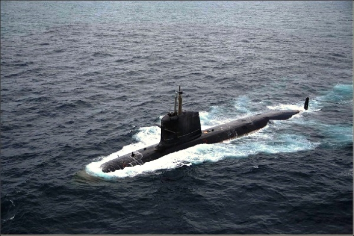Indian Navy's  Scorpene-Class Submarines To Get Their Own Repair Facilities In India, Claims Report