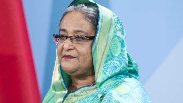 'Rohingyas Are A Threat To Regional Security': Bangladeshi PM Urges International Community To Resolve Rohingya Issue