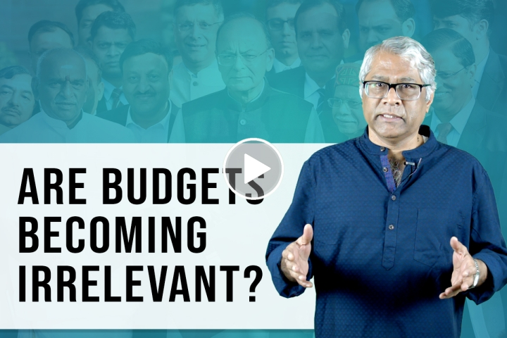 Union Budget 2019: Why Budgets Are Quickly Becoming Irrelevant