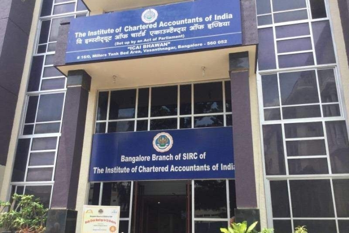 Chartered Accountancy Exam Copies To Be Digitally Evaluated To Eliminate Errors, Step-Marking Introduced: ICAI