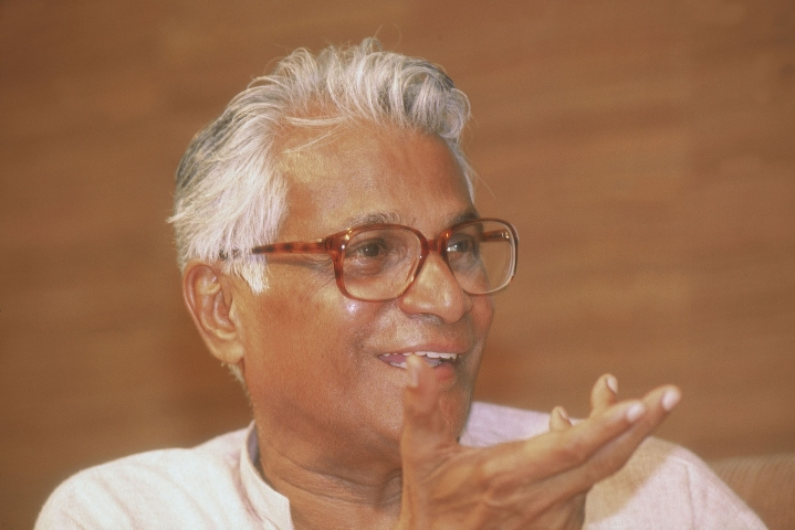 George Fernandes: The Rebel Or The Revolutionary?
