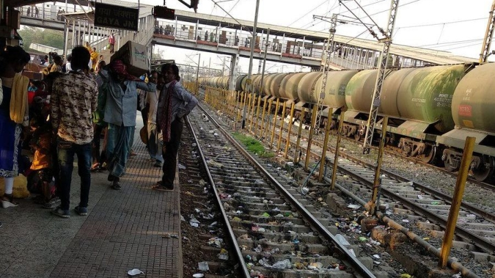 'Plastic Free Railway': Indian Railways To Enforce Ban On Single-Use Plastics Across Units From 2 October