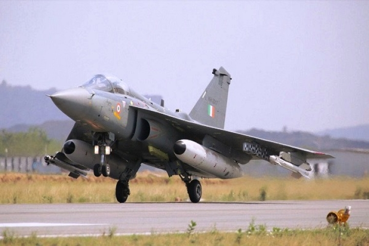LCA Tejas Set To Get On Board Oxygen Generation System To Keep Pilots Airborne For Longer Durations