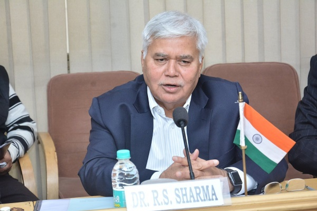 90 Million Subscribers Have Migrated To New System, Made Their Channel Choices, Says TRAI Chairman