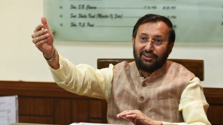 Rajasthan's Congress Government Directed Cooperative Banks To Not Grant Loans To Farmers, Alleges Javadekar