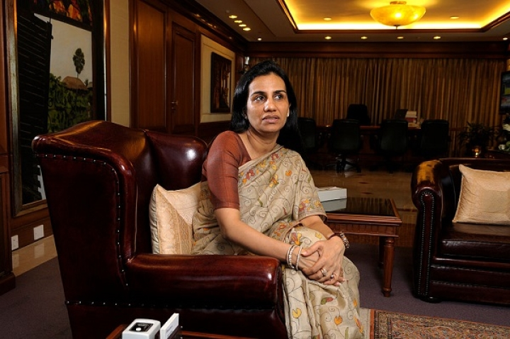 Kochhar Couple Under Scanner: CBI Files FIR Over Irregularities In Rs 3,250 Crore ICICI-Videocon Loan Case