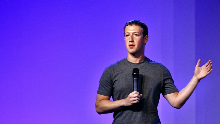 Facebook Developing Its Own Operating System From Scratch To End Dependency On Google's Android OS