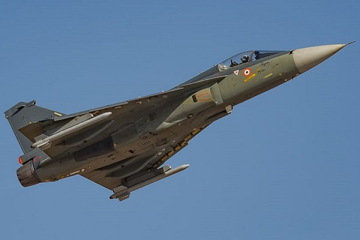 LCA Tejas MK2, AMCA May Soon Get Lockheed Martin's Technical Expertise As It Seeks To Work With India