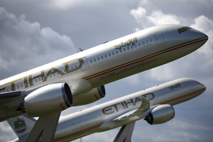 Etihad Gets Its Way: To Raise Stake To 49 Per Cent In Jet, Naresh Goyal To Give Up Control, Says Report