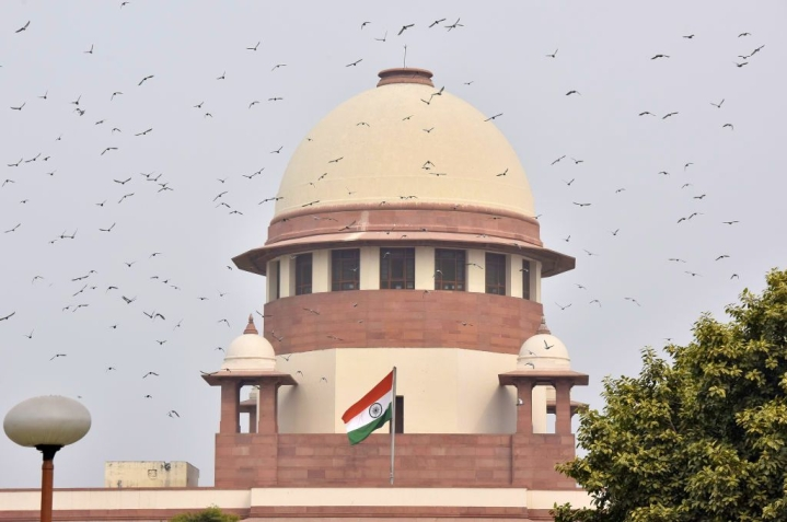 SC Orders State Governments To Evict 11 Lakh Families Occupying Forest Land Despite Ownership Claims Being Rejected