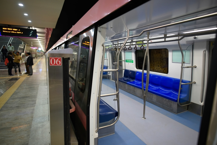 Delhi-Jewar Metro Line To Connect NCR With Jewar International Airport In Greater Noida