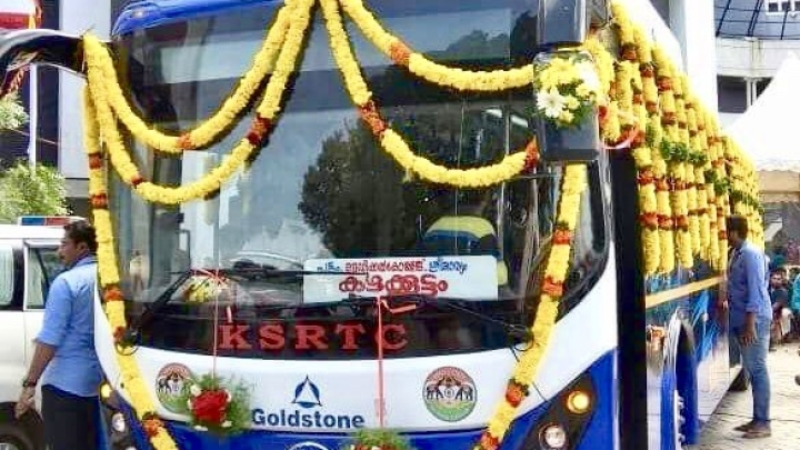 Noiseless, Environment-Friendly, Fully Air-Conditioned: 'Make In India' E-Buses To Hit Kerala Roads Next Month