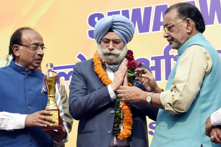 H S Phoolka, Lawyer-Activist Who Fought For 1984 Anti-Sikh Riots' Victims, Praises BJP Support; Rules Out Joining Party