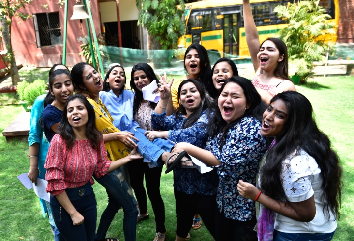 JEE Main 2019: Candidates Can Now Update Application Form, EWS Status To Avail 10 Per Cent Quota In IIT Admissions