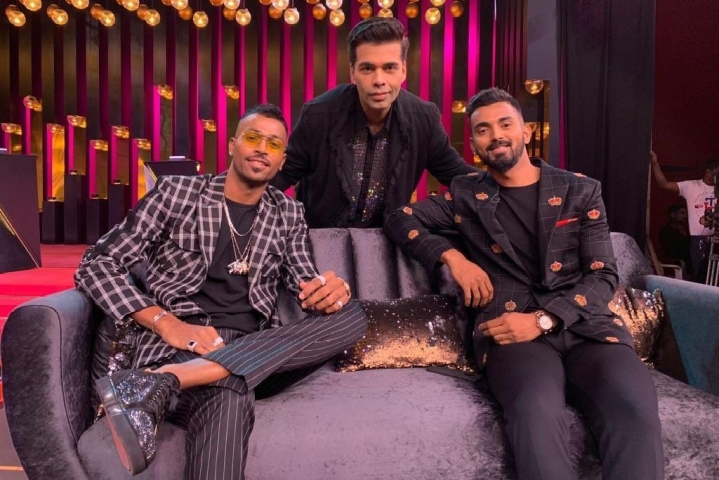 Storm In A Coffee Cup: Karan Johar Apologizes For Pandya, K L Rahul Episode; Says 'May Have Crossed Boundaries'