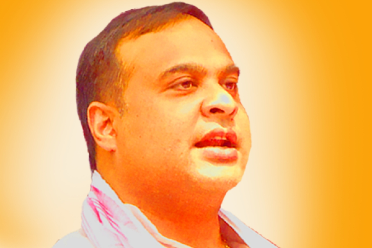 Dr Himanta Biswa Sarma is a minister in the Government of Assam. (Himanta Biswa Sarma/Facebook)