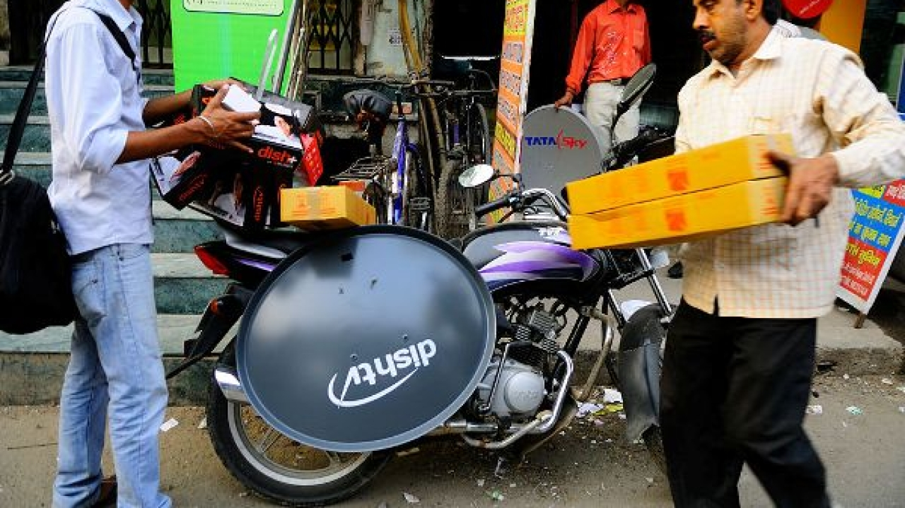 With Jio GigaFiber's Launch Imminent, Three Cos Including Bharti
