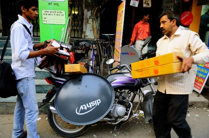 With Jio GigaFiber's Launch Imminent, Three Cos Including Bharti Airtel Look To Buy 87 Per Cent Stake In Dish TV