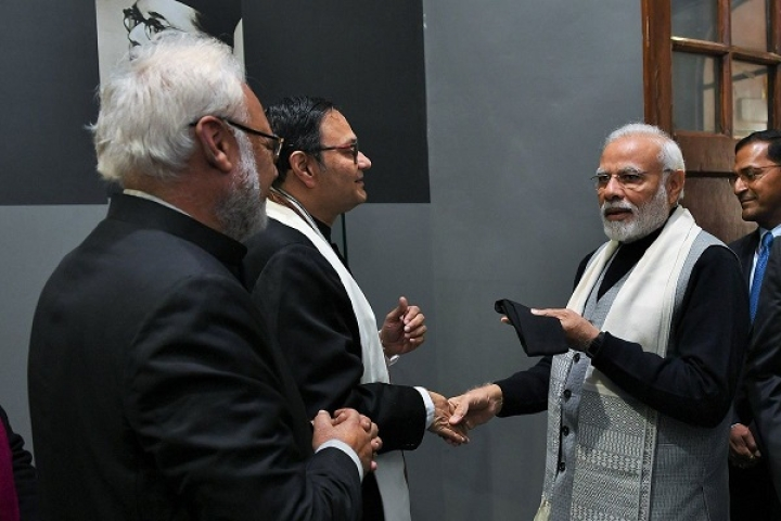 Remembering Netaji: PM Modi Inaugurates Subhash Chandra Bose Museum On His Birth Anniversary