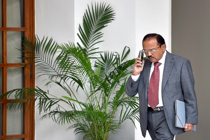 Alok Verma's Unanswered Questions: Illegal Wiretapping Of NSA Ajit Doval's Calls Questioned By Delhi HC