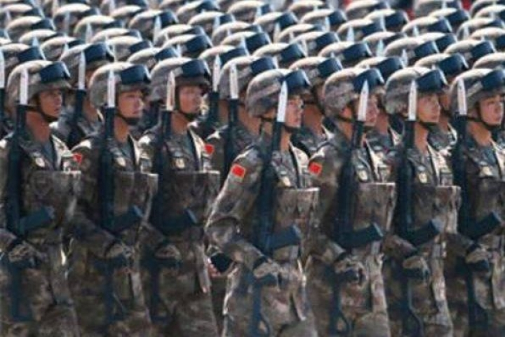Silk Route Or Army Trails? China Rapidly Expanding Its Rail-Road Network For Fast Troop Mobilisation: US Report
