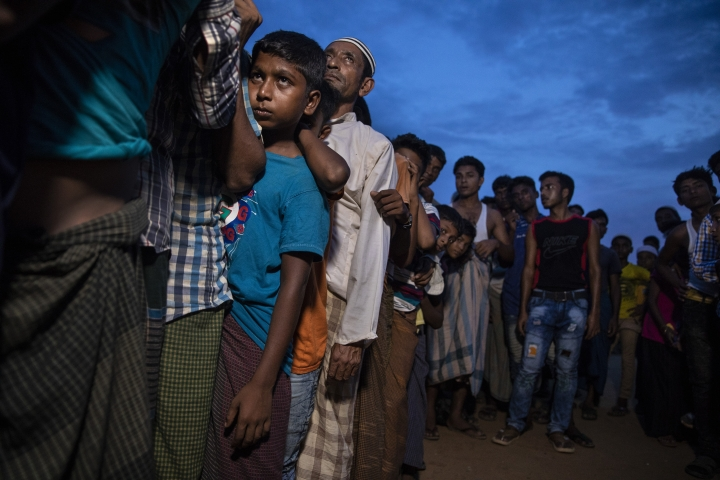 Illegal Immigration Under Control? Rohingya Arrests At All-Time High In 2018; 24,000 Still Under Cover