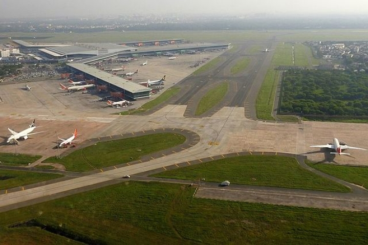Noida's Planned Jewar Airport May Be Largest In The World Dwarfing Delhi's IGI As Admin Explores Plan For Eight Runways