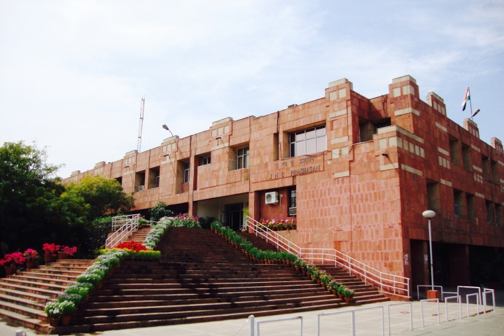 JNU's Jubilee: 50-Years' Celebrations To Include 'Vedic Workshops' And 'Indic Documentaries' Among Other Events