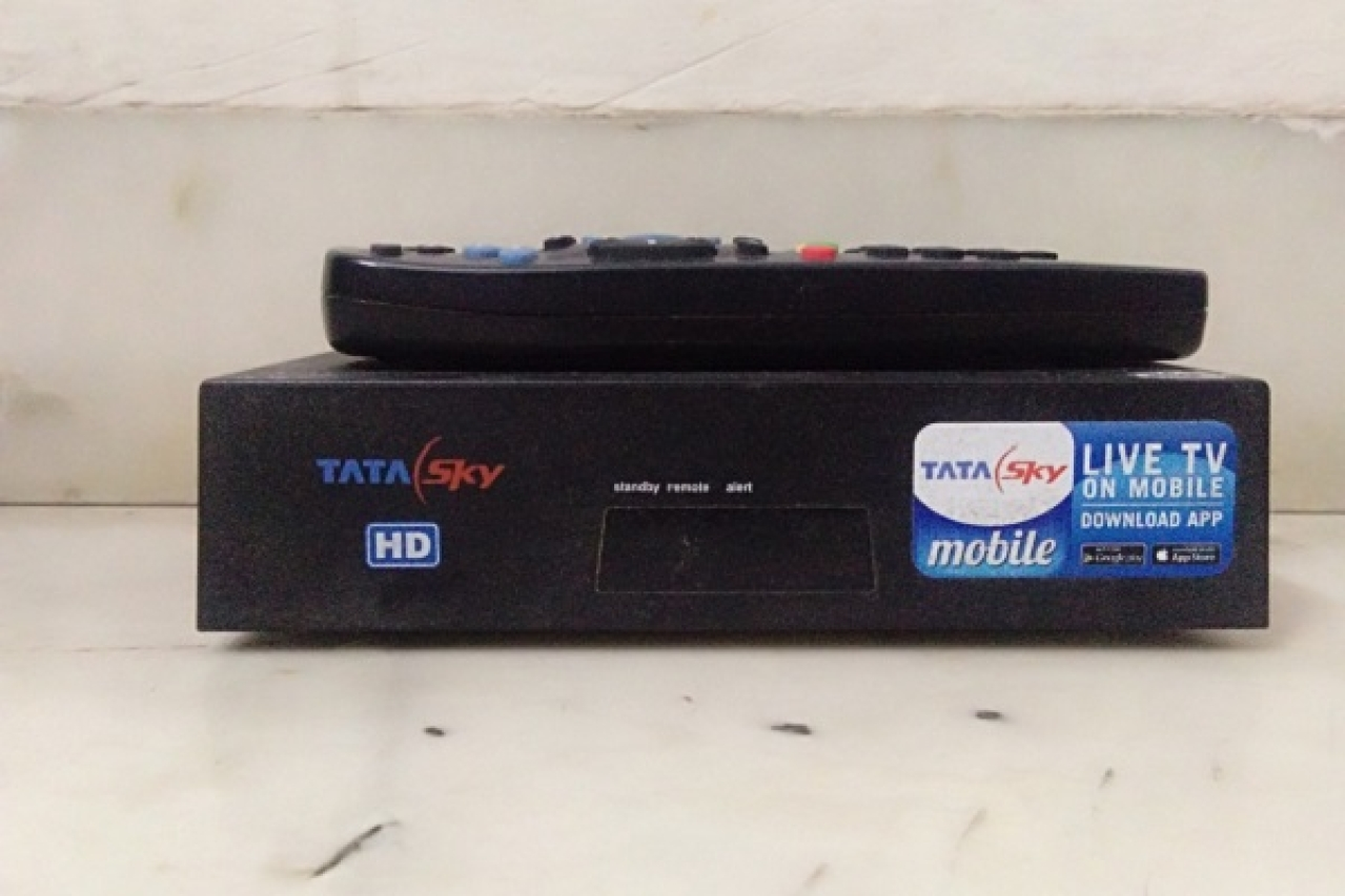 With Most Hd Channels Tata Sky Gets An Edge Over Other Dth Cable