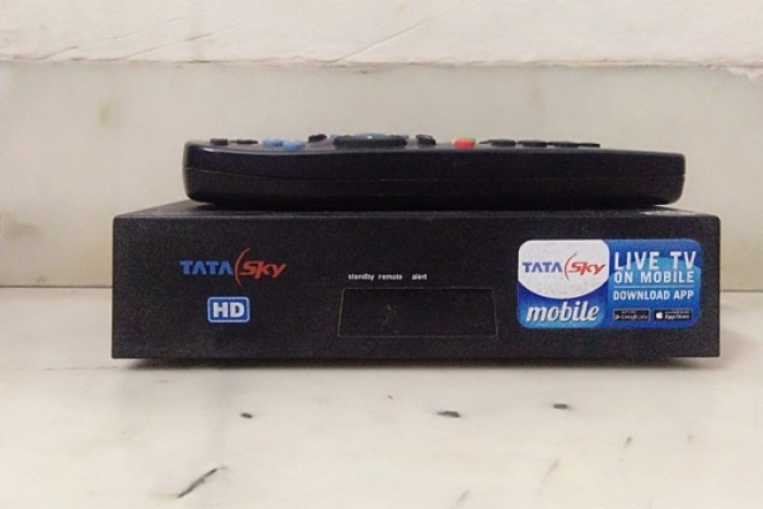 Tata Sky Slashes HD, SD Set-Top Boxes Prices By Rs 400; To Also Be Available At Local dealers And Retailer Stores