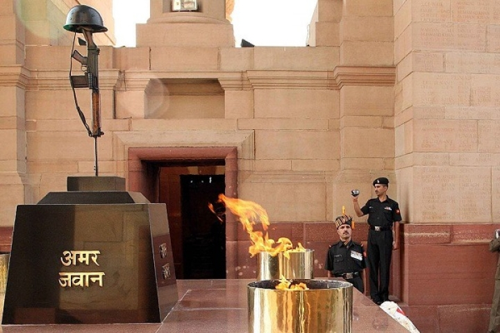 'For Your Tomorrow, We Sacrificed Our Today': National War Memorial Ready, Inauguration Likely On 25 January By PM Modi