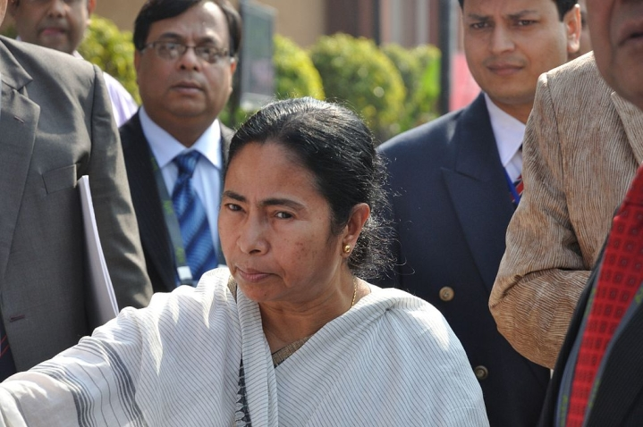 'Disinvesting In Public Sector To Manage Immediate Crisis Not A Permanent Solution': Mamata Slams Centre's Move On PSUs