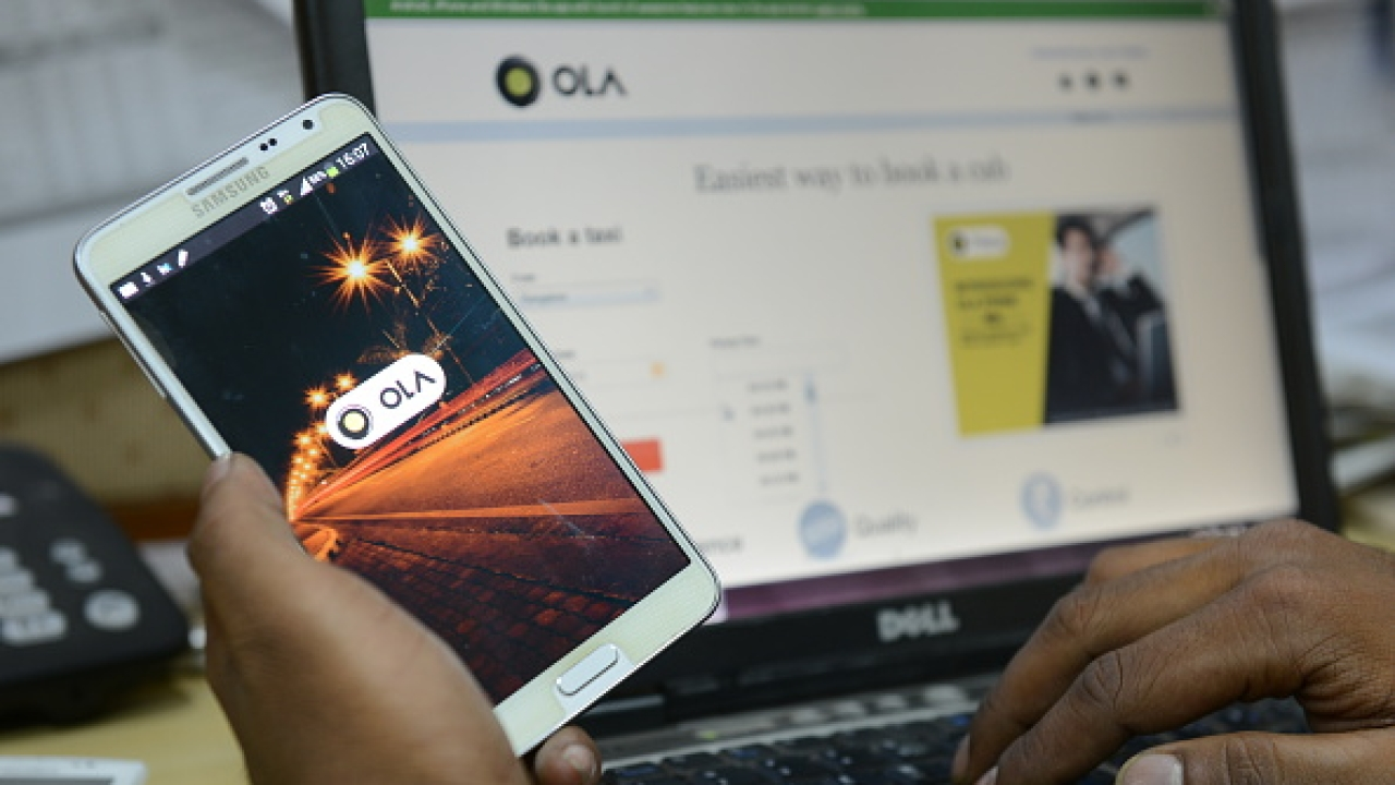 Ola Focuses On AI As It Acqui-Hires Bengaluru Startup Pikup.ai To Develop Mobility Solutions