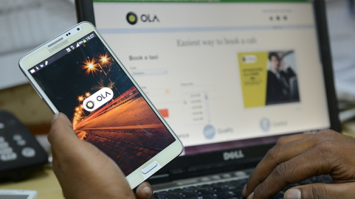 After Food Delivery, Ola Steps Into E-Pharma: Plans Collaboration With Drug Delivery Startup Myra Medicines