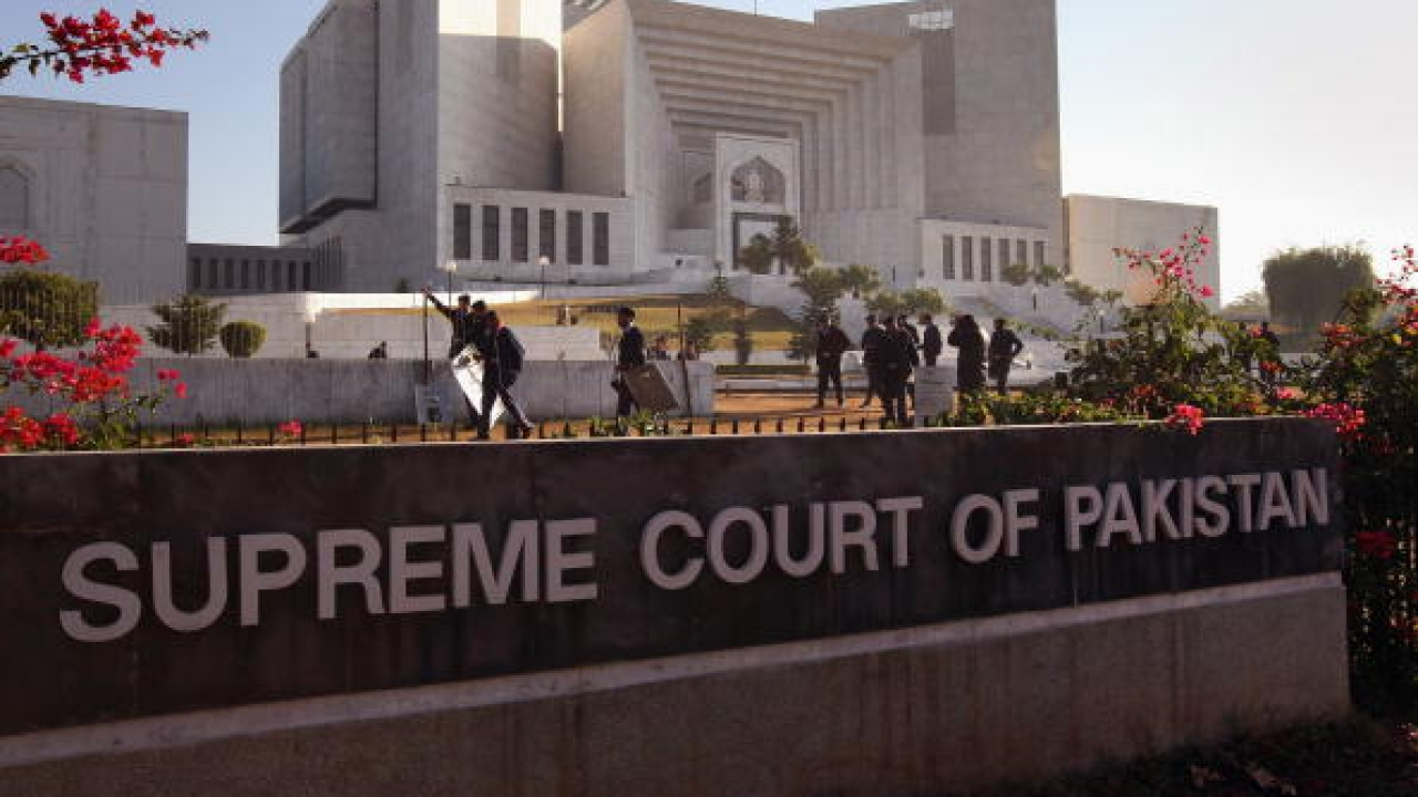 Damages Our Culture': Chief Justice Of Pakistan Says Indian