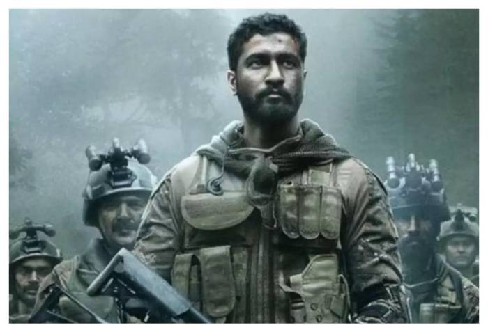 DD National To Telecast Award Winning Film Uri - The Surgical Strike As Independence Day Special