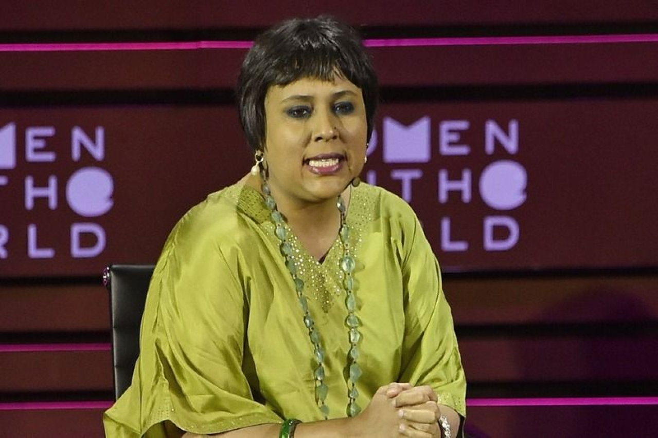 With Barkha On Board And Congress Leaders' Support, A New Channel Starts This Republic Day To Fight Arnab's Republic TV