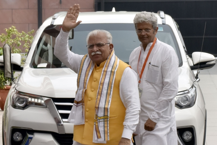 Jind Bypoll Result: Five Takeaways From The BJP's Historic Win In Jat Heartland