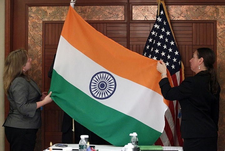 Covalent 'Bonding': India Commits To $5 Billion Worth Annual Oil Purchases From The US, $18 Billion In Defence