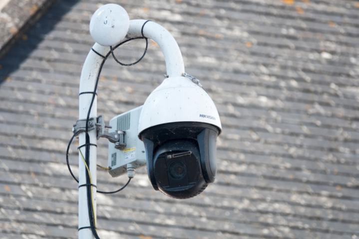 Kejriwal Government Gets Legal Notice For Mega CCTV Project Over Fears Of Delhi Turning Into 'Surveillance State'