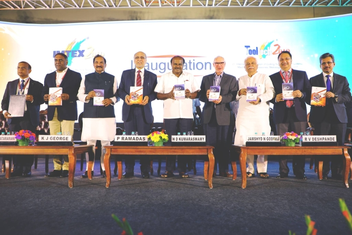 Karnataka: Innovation-Centric Industrial Clusters To Be Set Up In 9 Districts, Focus On Manufacturing In Rural Areas