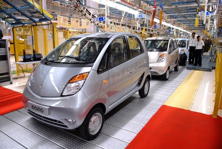 Tata Motors Says Bye To Nano: No More Updates, Production Cycle To End In 2020