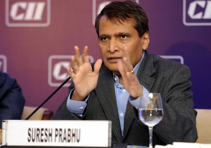 India Base For Gulf's Food Security: Saudi Arabia, UAE To Invest In Agriculture Sector, Says Suresh Prabhu