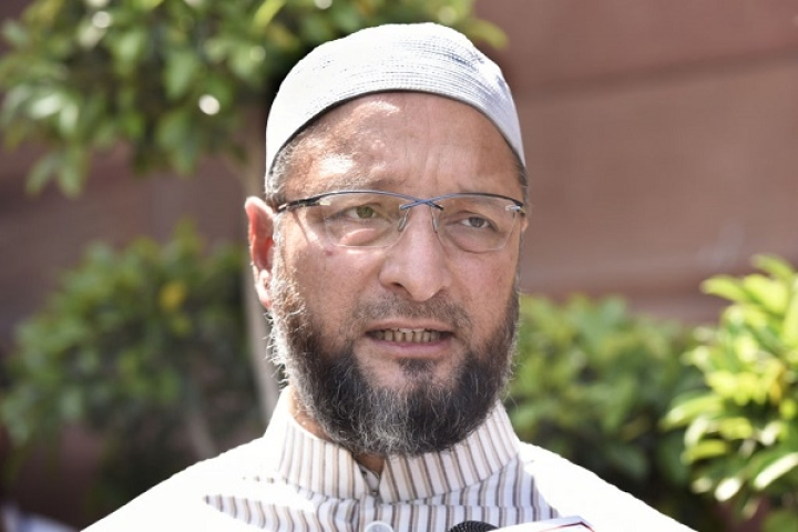 Owaisi Urges Telangana CM KCR To Stay Work On National Population Register In State