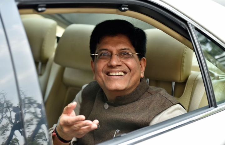 Call It NDA's 6th Budget: There's Little 'Interim' About It Barring 'Interim Finance Minister' Piyush Goyal
