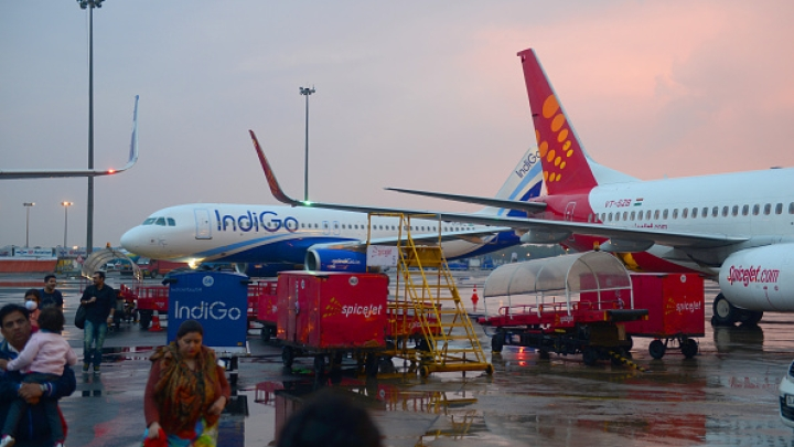 $1.4 Billion Boost For Indian Aviation: Foreign Operators Lap Up AAI's Bid To Privatise Six Airports