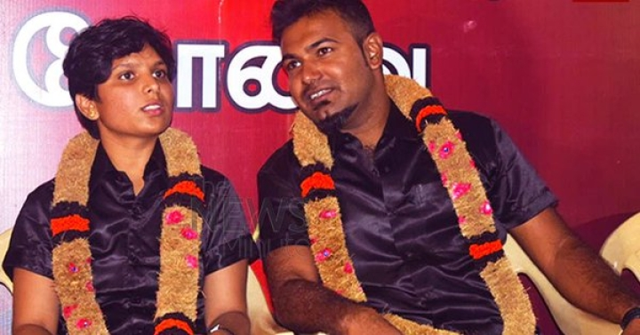 'Parai' Sakthi Case: Dravidian Kangaroo Court Delivers 'Verdict' In Marriage Of Scam-Tainted Tamil Ideologues