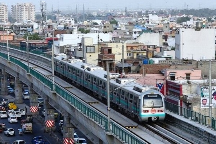 Boost To Delhi Metro Commuters:  Noida City Centre-Noida Electronic City Section Of Blue Line To Open Soon