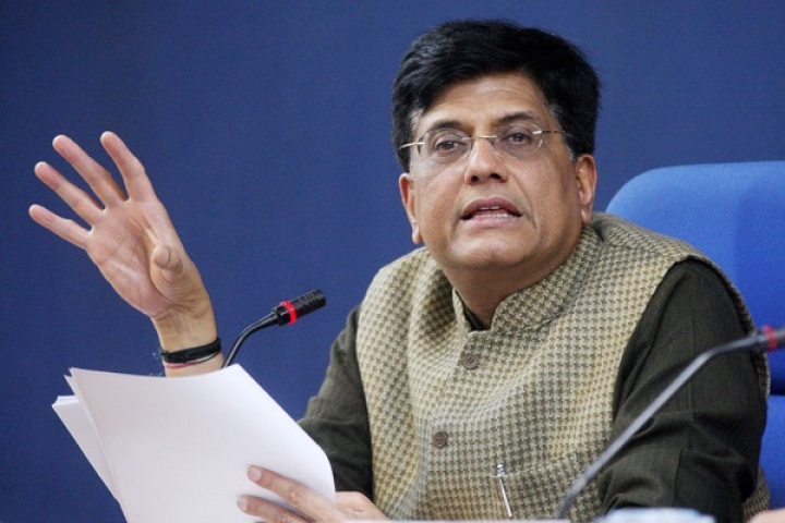 Five-CM Delegation Led By Piyush Goyal To Visit Russian Far East To Explore Investment Options In Resource Rich Region