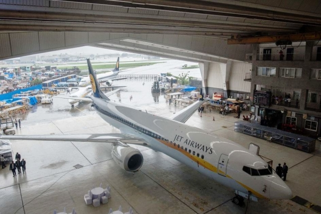 SBI Mulling Converting Part Of Its Loans To Jet Airways Into Equity: Has It Forgotten The Bitter Lessons From Kingfisher?
